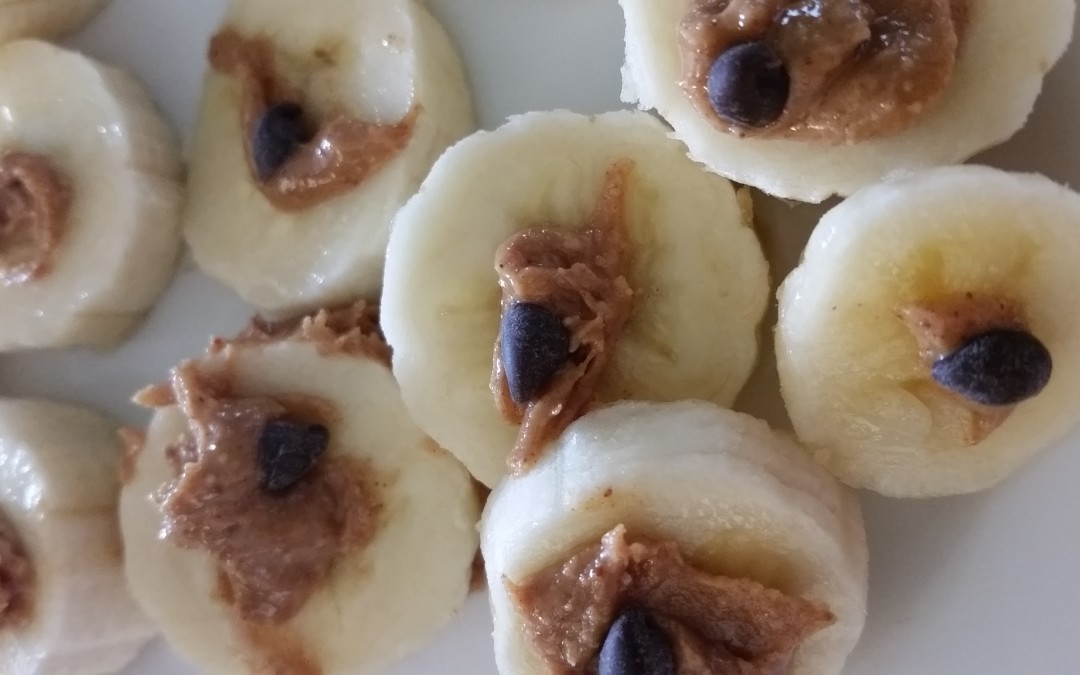 Healthy Snack Your Kids Can Make